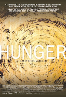 Film poster for Hunger