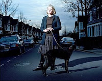 Sue Bourne in My Street