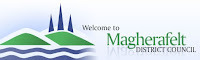 Magherafelt District Council logo