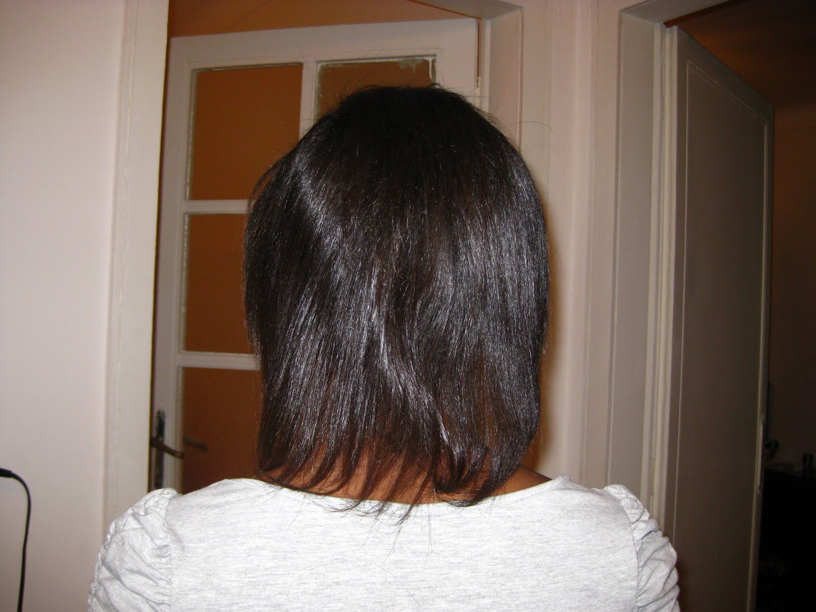 black in cairo: i got my herr did at an egyptian salon!