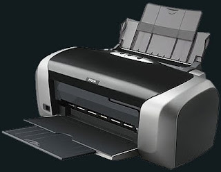 Files Download: How to Reset Epson R200 R210 R300 R310 Waste Ink Counter