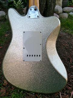 Geek Versus Guitar: 2009