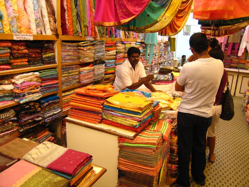 Indian clothing stores in md