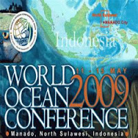 World Ocean Conference Manado Indonesia