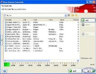 burn mp3 to cd