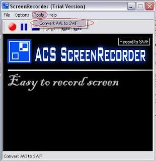 capture screen recorder software