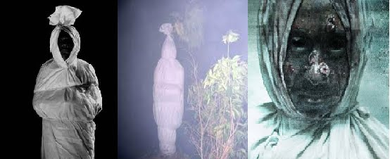 Hasil carian imej untuk hantu perempuan melayu