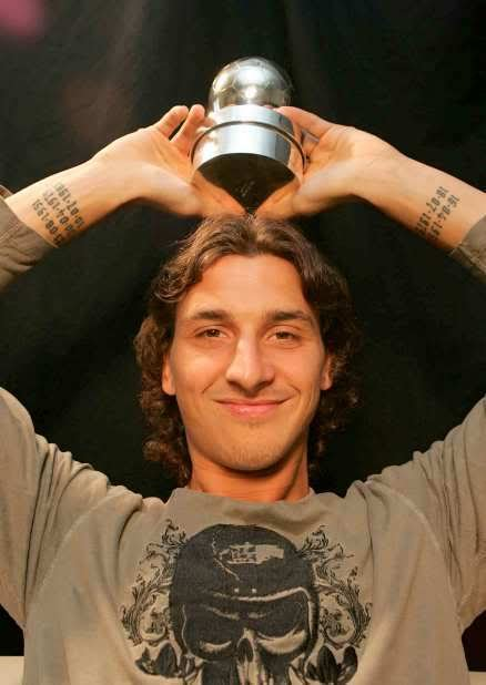 Top Soccer Tattoo  Zla...