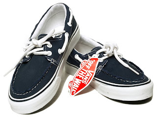 Vans Unisex Zapato Del Barco VN-OXC3NWD