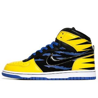 Nike Big Nike High QK