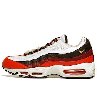 Nike Air Max '95 Premium