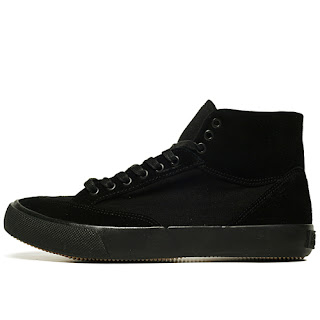 Generic Surplus Military Hi Black