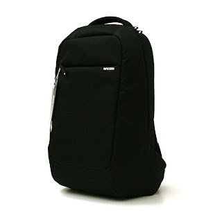 Incase Nylon Compact Backpack 15in Black