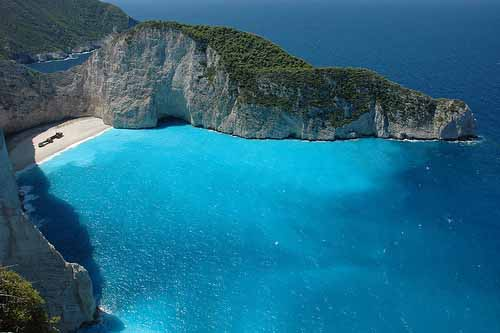 Three Of The Best Beaches In Greece Are Located A Tiny Island Called Elafonisos Southern End Peloponnese Sarakiniko Simos And Panagia