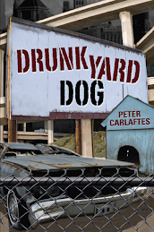 DRUNKYARD DOG