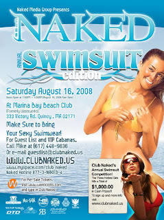 7425d9b961 Swimsuit Edition Party @ Marina Bay Beach Club - 8/16