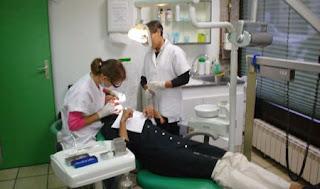 soins dentaires gratuits à Lyon