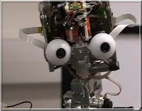 robot Icub Inserm Lyon