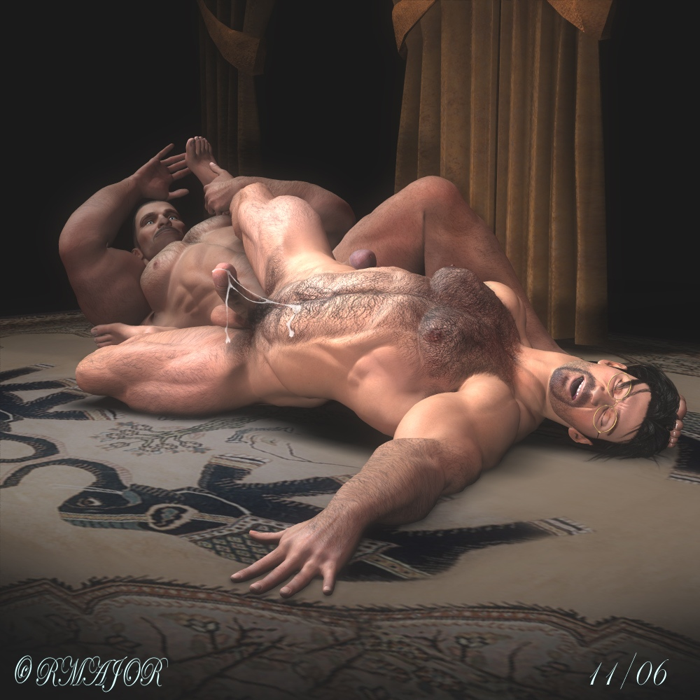 The male ideal lon of ny the male physique gay male erotica photography book