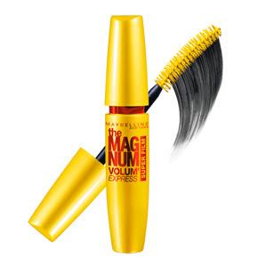 5d3ace920d6 Maybelline - The Magnum Volume Express (Super Film) Mascara | i am Vichittra