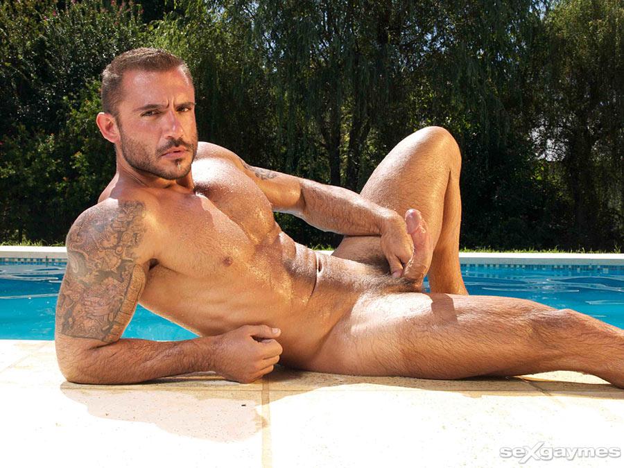 Pedro Andreas Gay 14