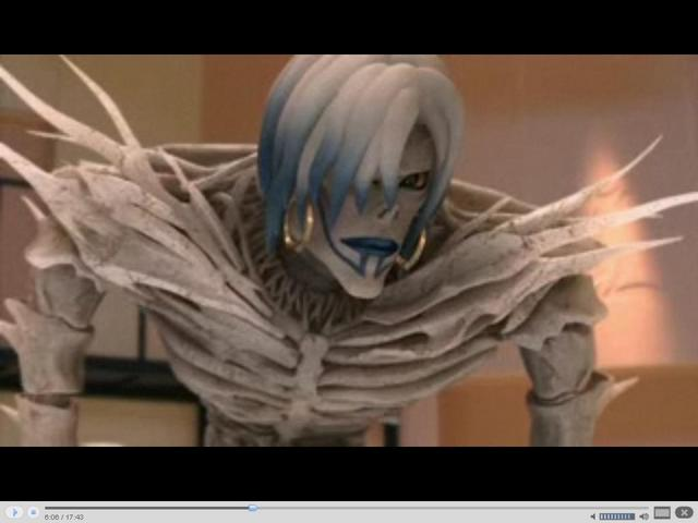 Rem_Death Note - El_Miza