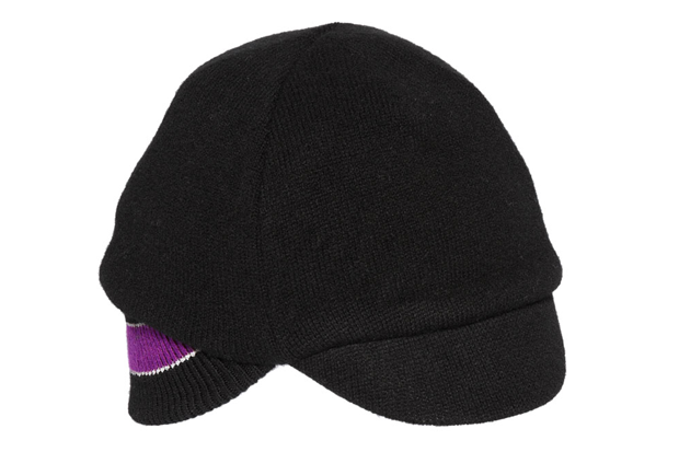 464fcd7c3fb Cycling specialists Rapha team up with Paul Smith on a new knitted hat