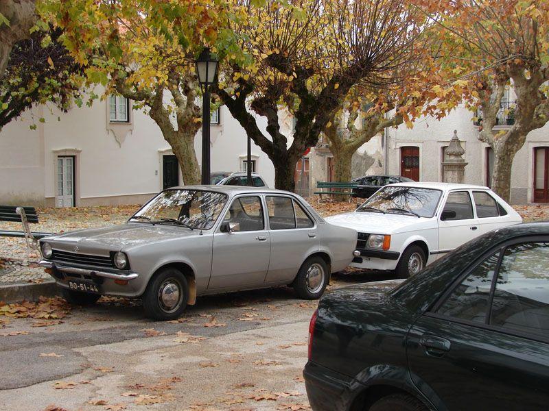 8fd482bba3a Opel Manta A - Portugal  Jantar de Natal do Clube Opel Classico Portugal