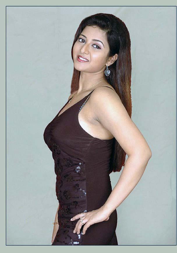 Tollywood Young South Indian Actress Sindhuri
