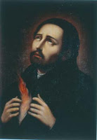 Saint Francis of Xavier