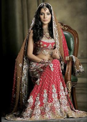 Royal Friends Club Punjabi Wedding Dresses