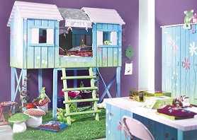 Fun Bedrooms decorating theme bedrooms - maries manor: theme beds - fun kids