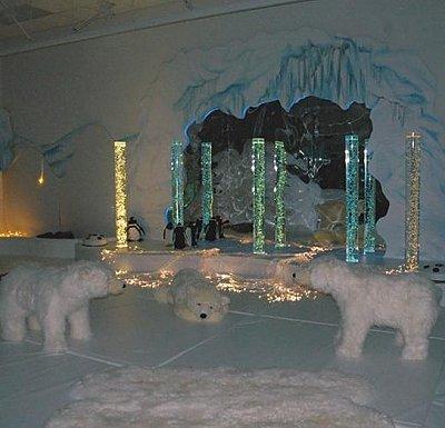 Penguin Bedrooms Polar Bear Arctic Theme Winter Wonderland