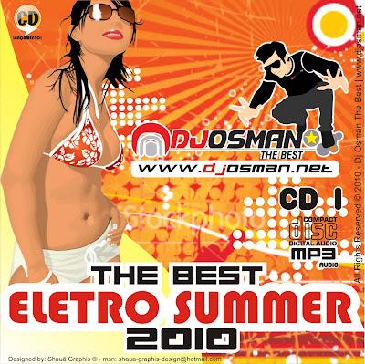 Musica Sob Medida Dj Osman The Best Eletro Summer 2010