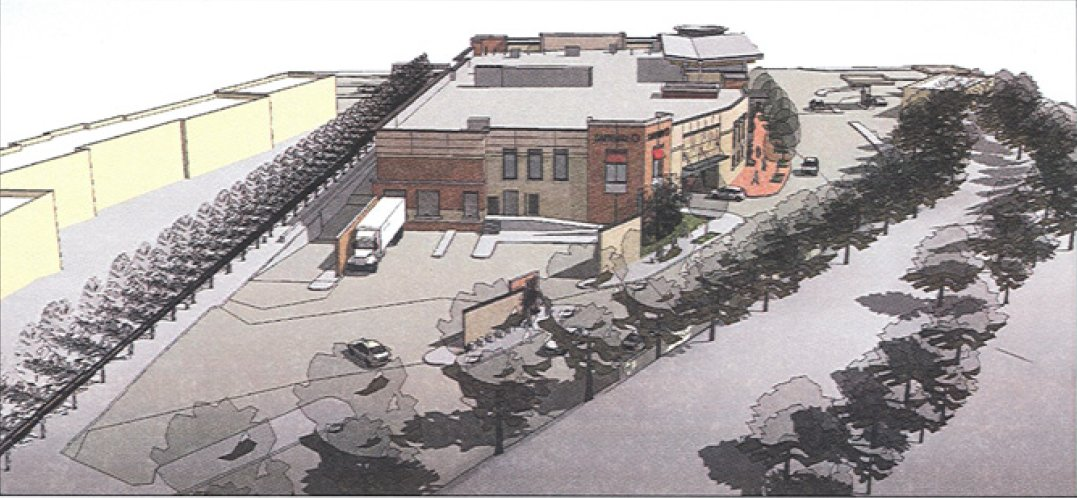DCmud - The Urban Real Estate Digest of Washington DC