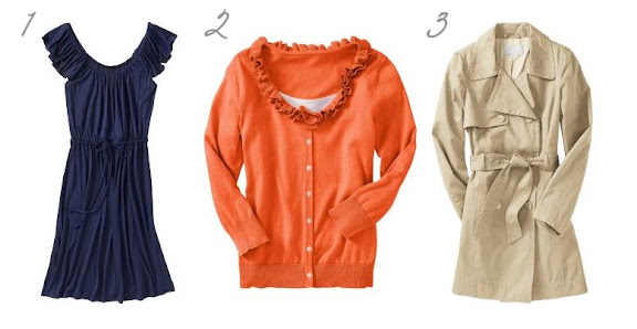 Über Chic for Cheap: 20% off Old Navy Spring Styles
