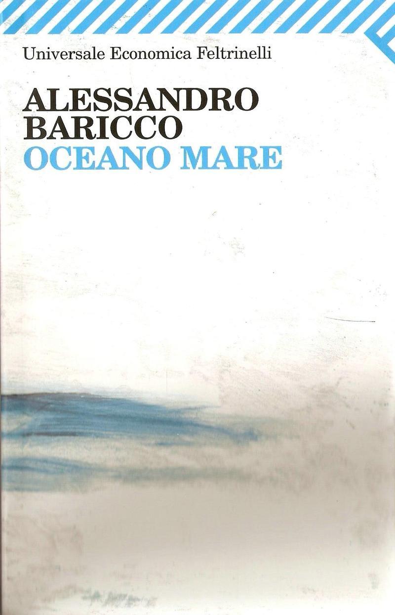 """Enchanted Forest: """"Oceano Mare di Alessandro Baricco"""" -Uno dei..."""