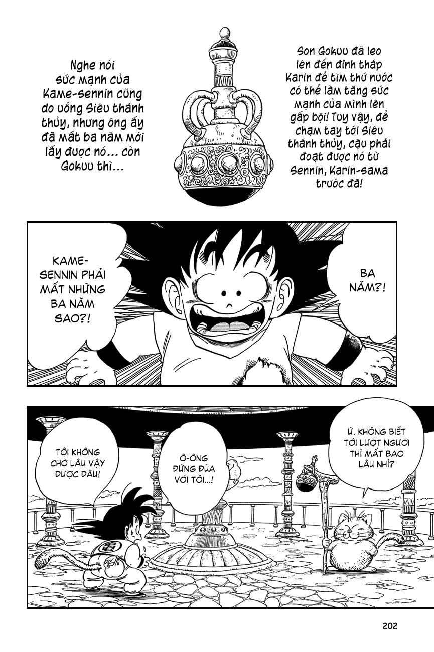 Dragon Ball chap 89 trang 1
