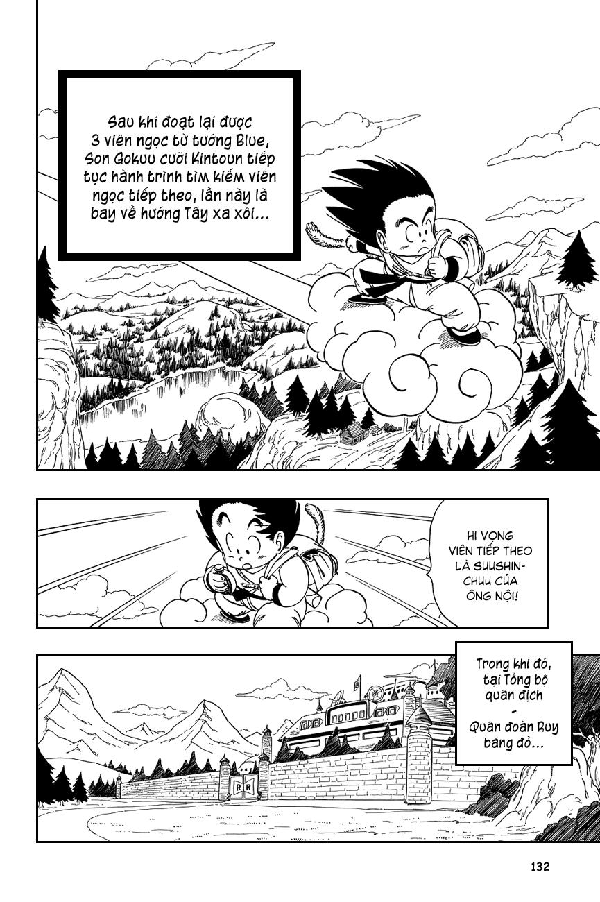 Dragon Ball chap 84 trang 1