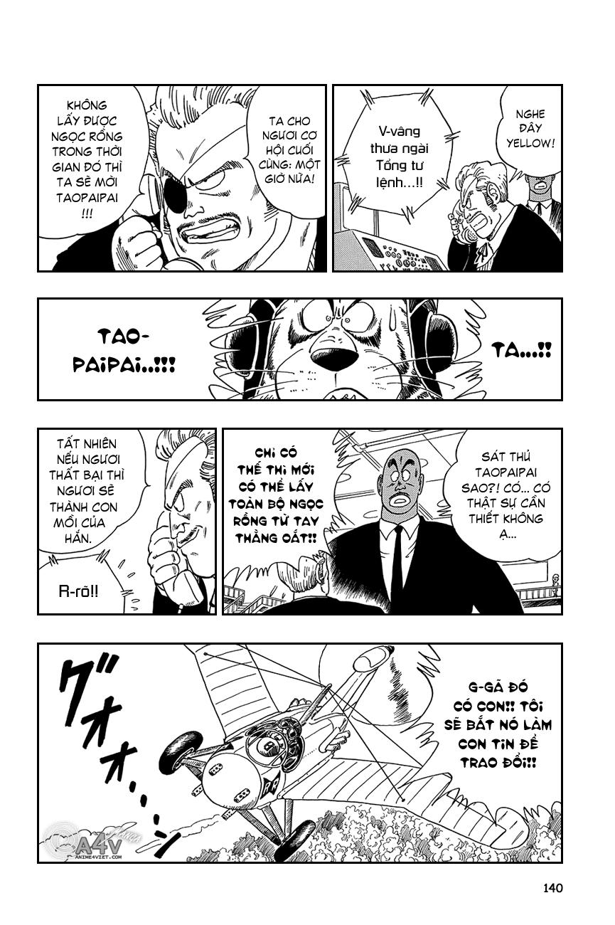 Dragon Ball chap 84 trang 9
