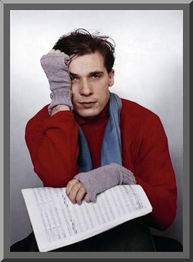 Rites be they Civil Glenn Gould Queerly Normal