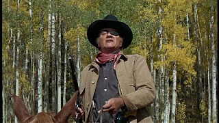 True Grit (1969) Movie Review
