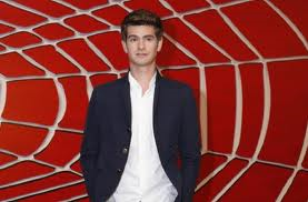Andrew Garfield, The Amazing Spider-Man, The Social Network