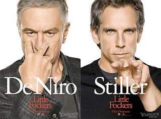 Little Fockers (2010) poster, Movie Review