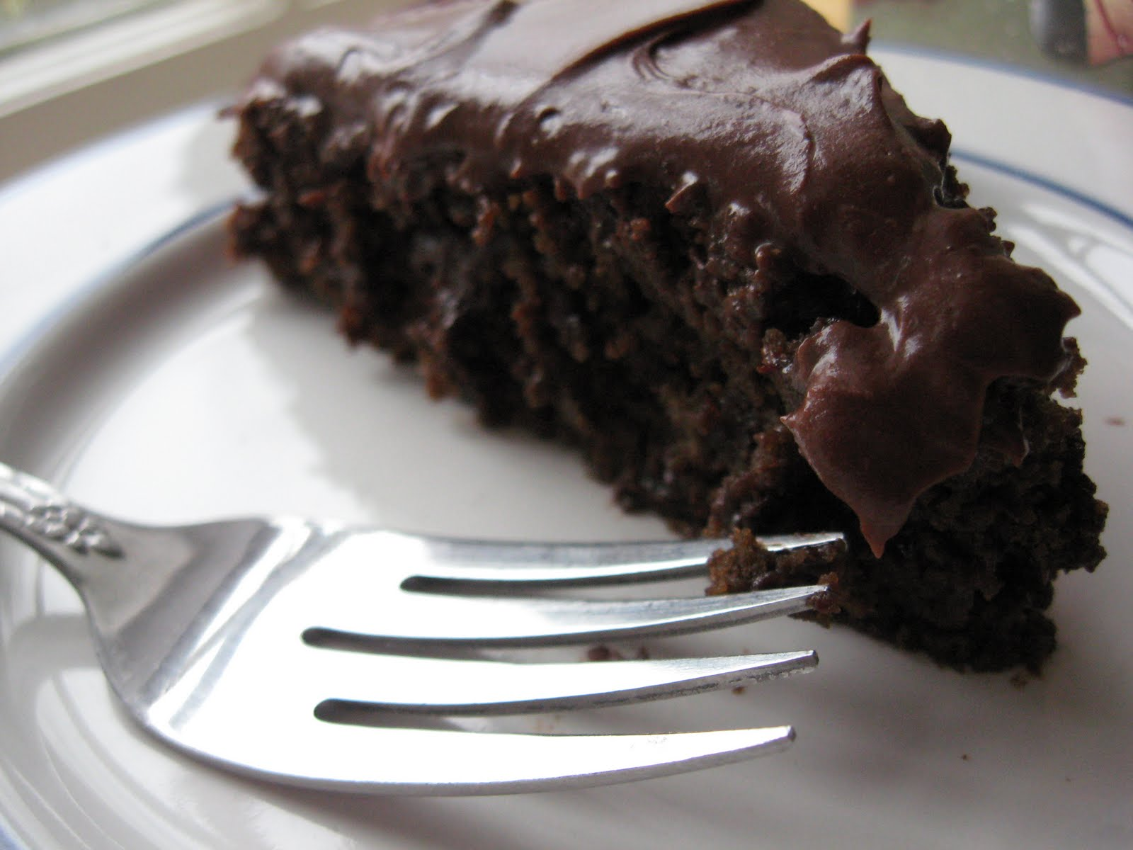 Chocolate Cake Without Microwave