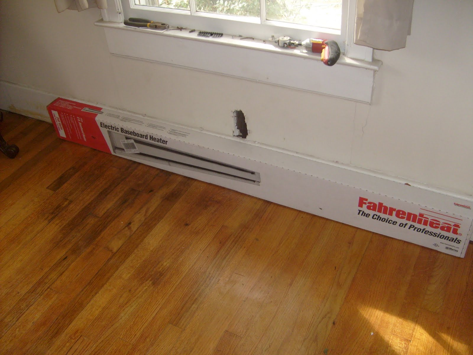 Fahrenheat Baseboard Heaters Wiring Diagram Heaters