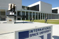 MSc Scholarships, International Space University, France
