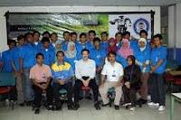 Beasiswa Prestasi PT. Astra International Tbk, Politeknik Manufaktur Astra, Indonesia