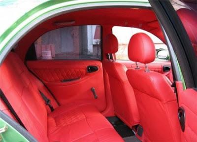 Gabo_RC: TUNING: Auto Sandia