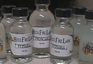 Female Fitness Figure Body: Hell Fire Labs Operator Pleads Guilty to